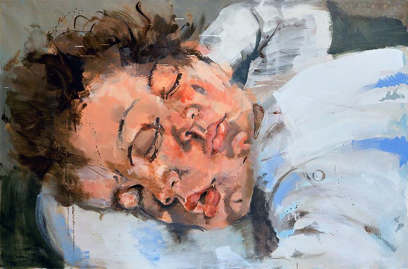 Antonio Barrera Marín - Óleo sobre lienzo - 97x146 cm