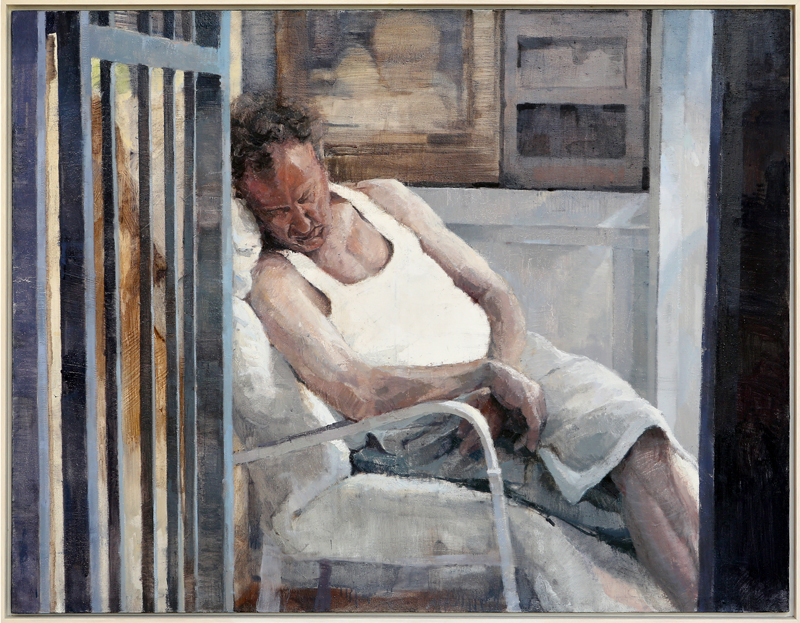 Juan Manuel Campos Guisado - 114 x146 cm