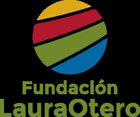 fundacion laura otero logo