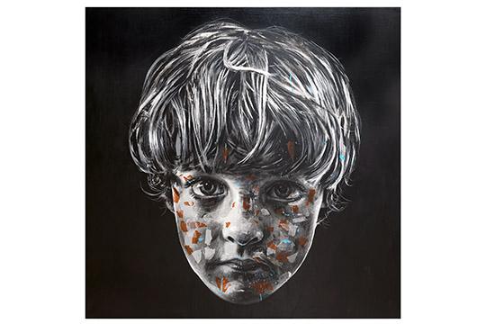 Fernando José Jiménez Fernández - Mixta sobre lienzo - 150x150