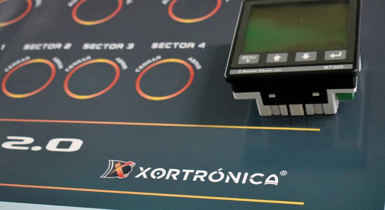 Xortronica