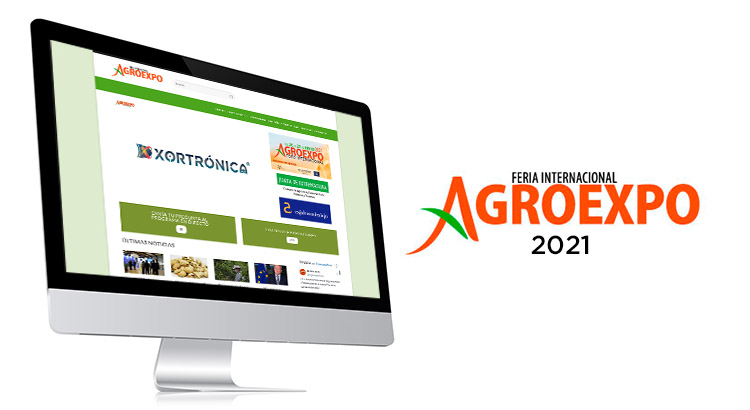 Xortronica-Agroexpo montaje