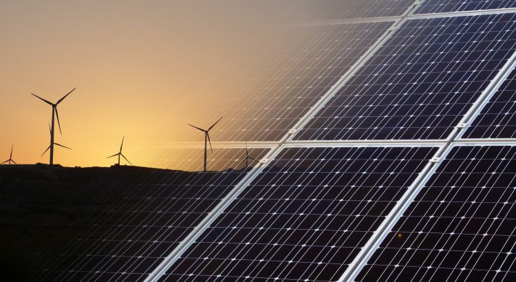 Extremadura renovables energías