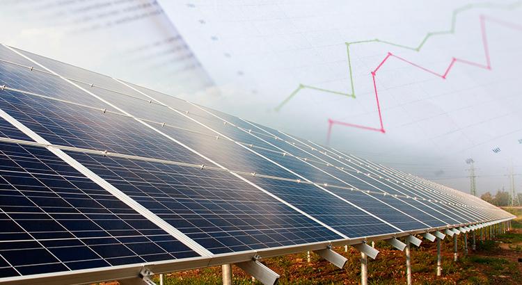 Extremadura como fuente fotoenergética
